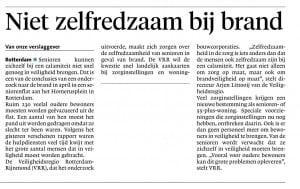 IJmuider Courant 29-11-2014